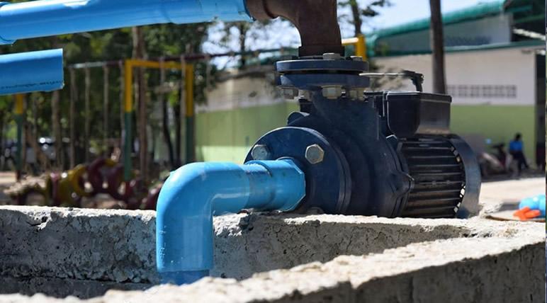 Lee más sobre el artículo Bombas de agua