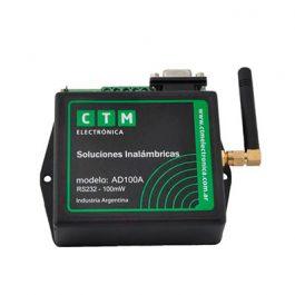 Radiomodem rs322/485 RF